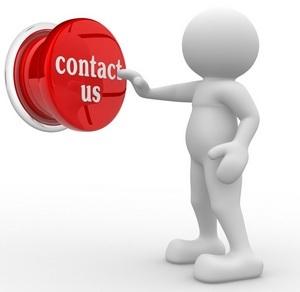 Contact - Bouton
