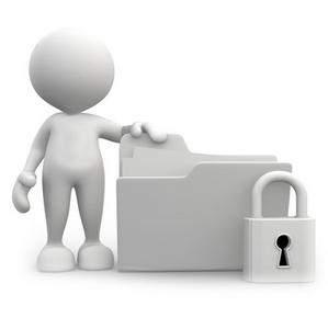 Confidentialité - Dossier